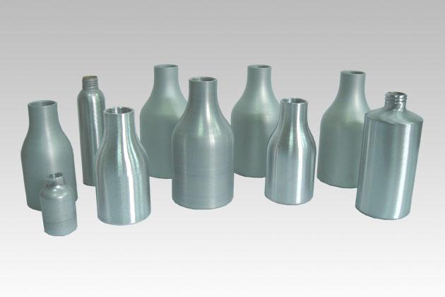 Aluminum Impact Extrusion Custome Design M9 Series|KH Metal